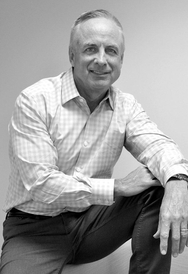 Keith Bersch